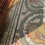 Mosaicos,..Villa Casale