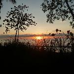 Sunrise 4/9/12
