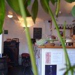Blue Frog Café