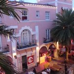 Foto de Espanola Way Suites