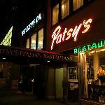 Patsy's Italian Restaurant Foto