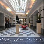 Foto de Aria Hotel Prague by Library Hotel Collection
