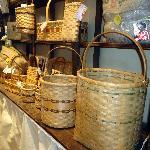 Local baskets