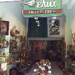 The Olive Tree Store