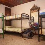 Photo de Managua Backpackers Inn