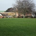 Rear View Of Hartnells