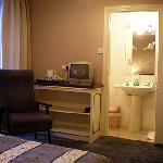 Ilenroy House B&B - Ensuite Bedrooms
