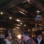 dibujos del techo en el interior