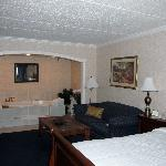 Photo de Best Western Westgate Inn