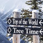 Great Skiing on Panorama Mountain