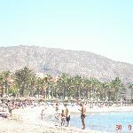 Playa de Americas