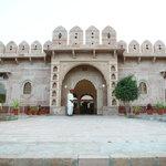 Foto de The Pushkar Bagh