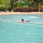Foto de Khanvel Resort