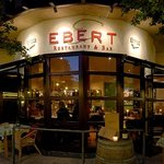 Valokuva: EBERT Restaurant & Bar