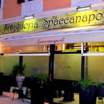 Photo de Pizzeria Spaccanapoli