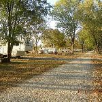 Seasonal Camping