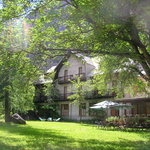Chalet Hotel d'Ailefroide