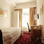 The Yardley Court Hotel Foto