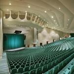 Ruth Eckerd Hall - Interior