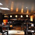 Koo dining room