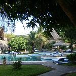 Foto de Tamani Jua Tao Resort