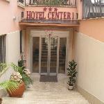Photo de Hotel Center 1