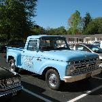 Andy Griffith Show Truck