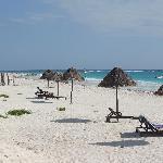 La Vita e Bella Hotel Beach