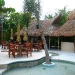 Photo de Fenix Lounge Restaurant & Beach Club