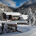 Our mountain sanctuary...