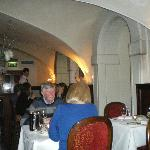 Inside The Main Dining Room
