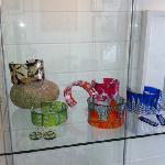 Sue Gregor jewellery