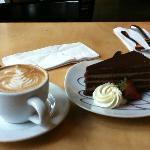 Guglhupf Cafe Foto