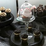 Foto de Johnny Como's Cupcakes and Coffee