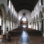 St. Dunstan's Church Foto
