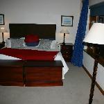 Mykonos room