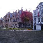 Livia's Luxe Bed & Breakfast Brugge Foto