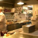 AMAZING restaurant - Mineral