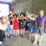 Valduvino.com - awesome winery tour with the winemaker!