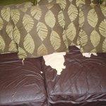 lobby sofa 2