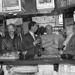 Prince Charles at Bar
