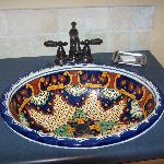 Love this sink!