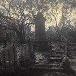 Cemetery Walking Day Tour