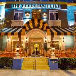 The Georgian Hotel