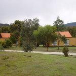 Foto Mountain View Motor Inn & Holiday Lodge