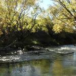 Motatapu River
