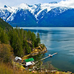 Bute Inlet Lodge