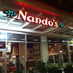 Foto di Nando's Chickenland Restaurant