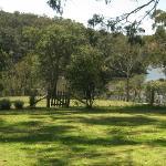 Pub Hill Farm grounds