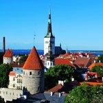 Tallinn Official Sightseeing